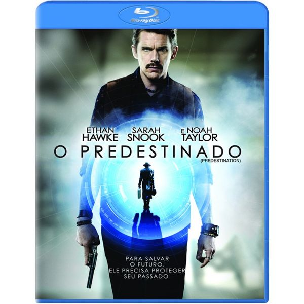 o-predestinado-bluray