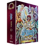 DVD---Os-Cavaleiros-do-Zodiaco-Omega---2ª-Temporada---Box-5