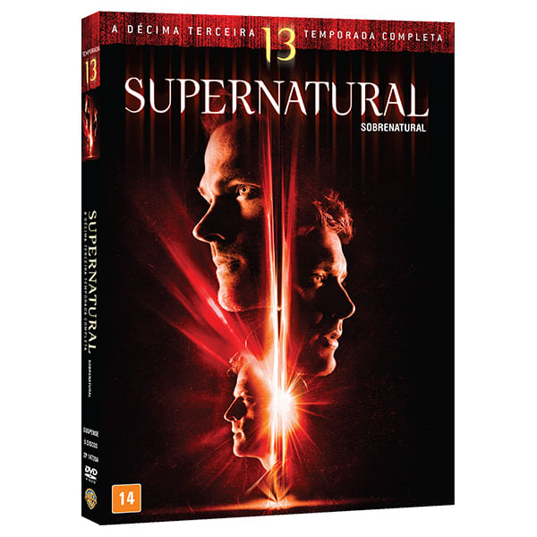 supernatural13dvd