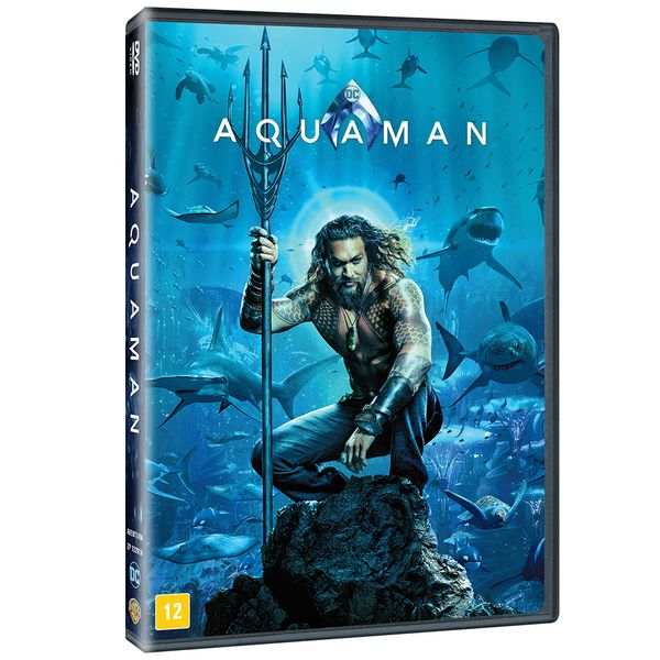 aquaman-dvd