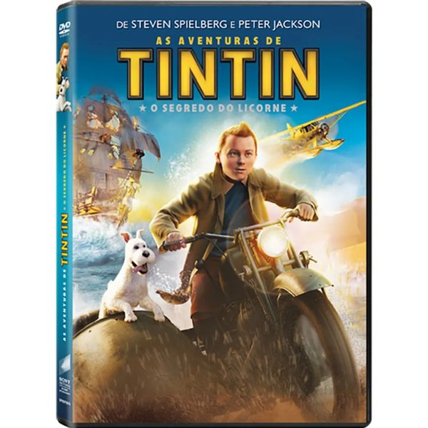 DVD---As-Aventuras-de-Tin-Tim