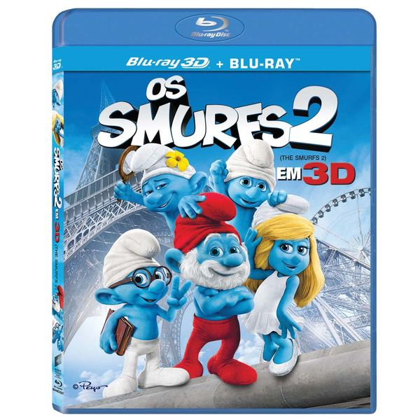 os-smurfs-2-bluray-3d-e-2d