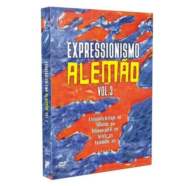 expressioniesmo