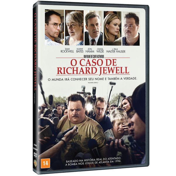 o-caso-de-richard-dvd