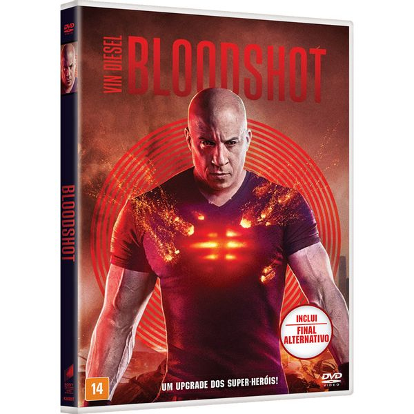 bloodshot-DVD