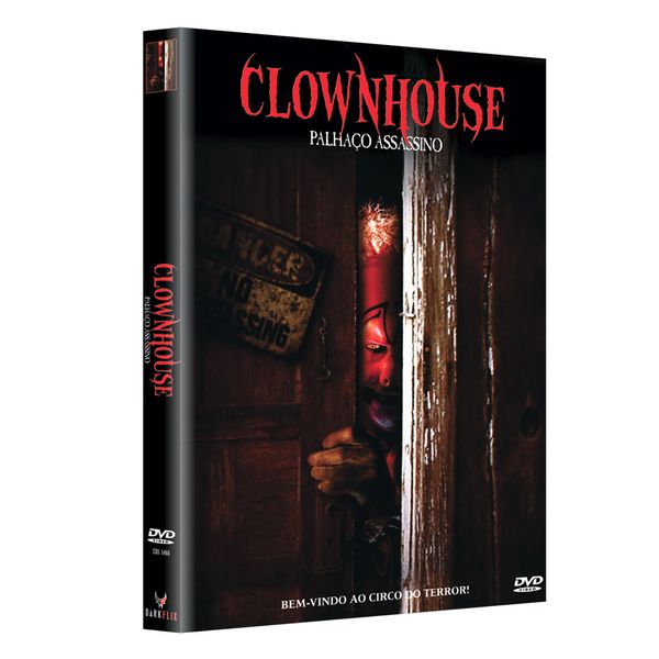 clownhouse-pronto