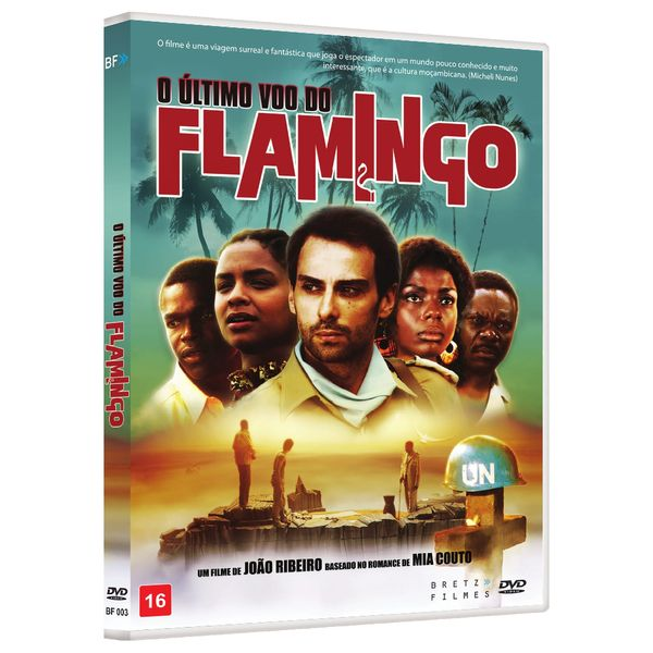 o-ultimo-voo-do-flamingo-dvd