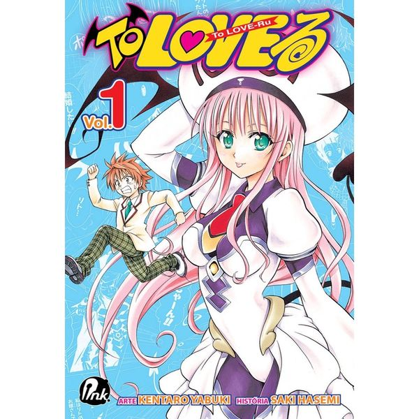 to-love-vol-1