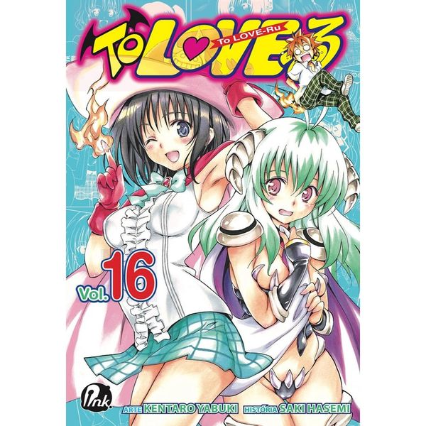 to-love-vol-16