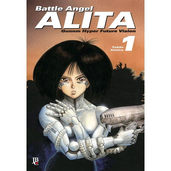 battle-angel-alita-vol-1
